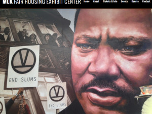 MLK Center Website