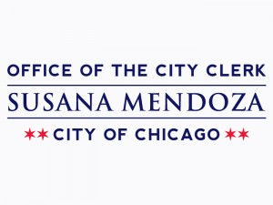 City Clerk Logo
