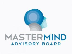 Mastermind Logo Design