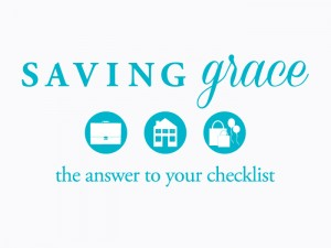 Saving Grace Logo Design
