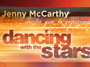 Jenny McCarthy Fundraiser Event
