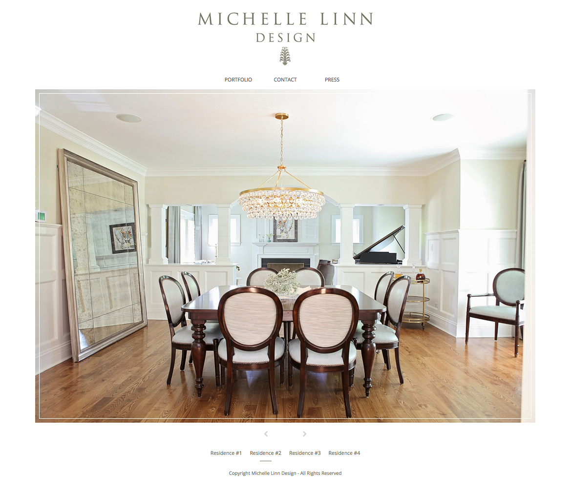 Michelle Linn Design