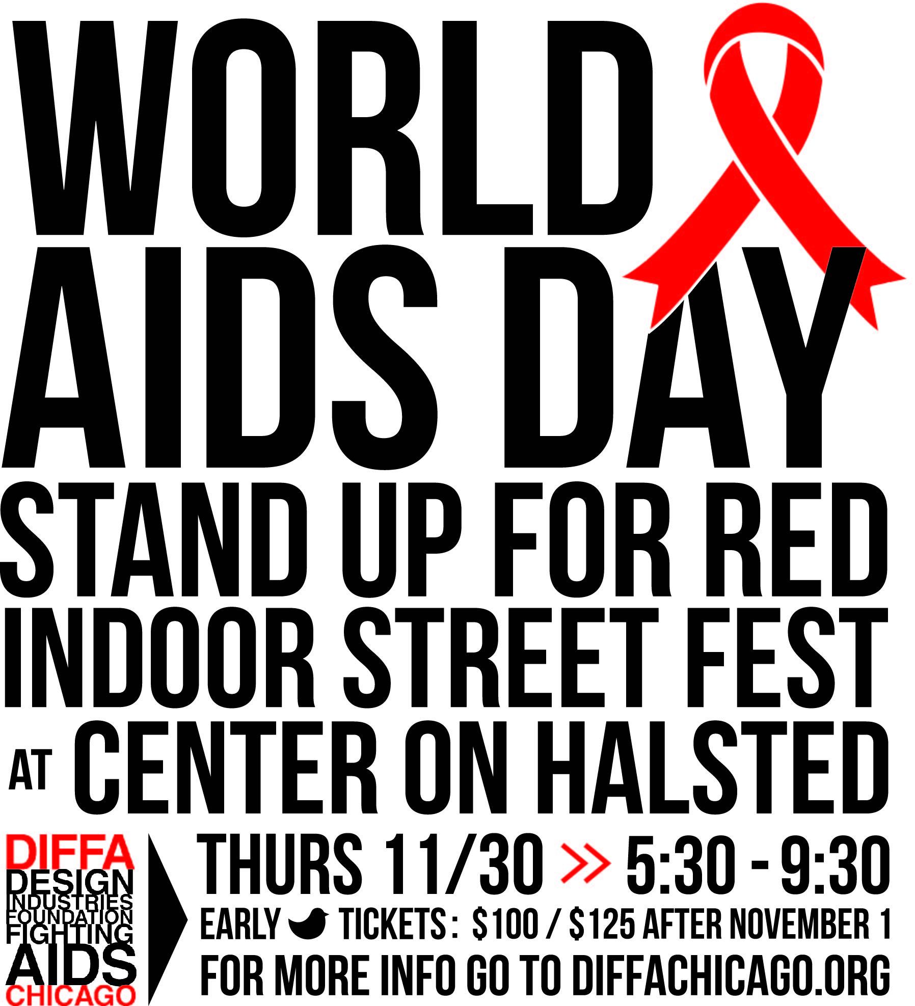 WorldAIDS Street Fest 2017